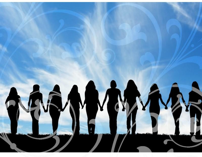 UniteWomen.org-women together