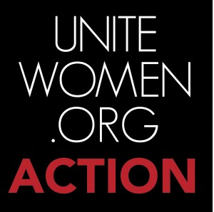 UniteWomen.org Action-square logo