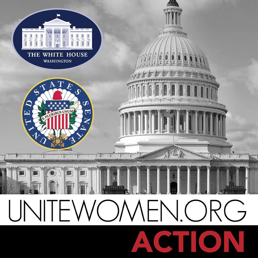 UniteWomen.org-ACTION
