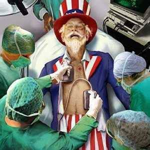 Resuscitating Uncle Sam