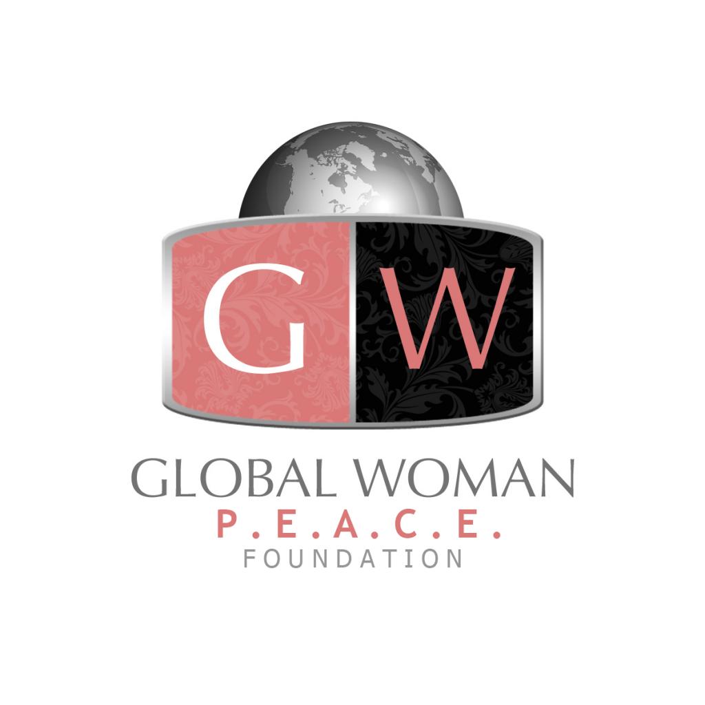 GW PEACE Logo in png