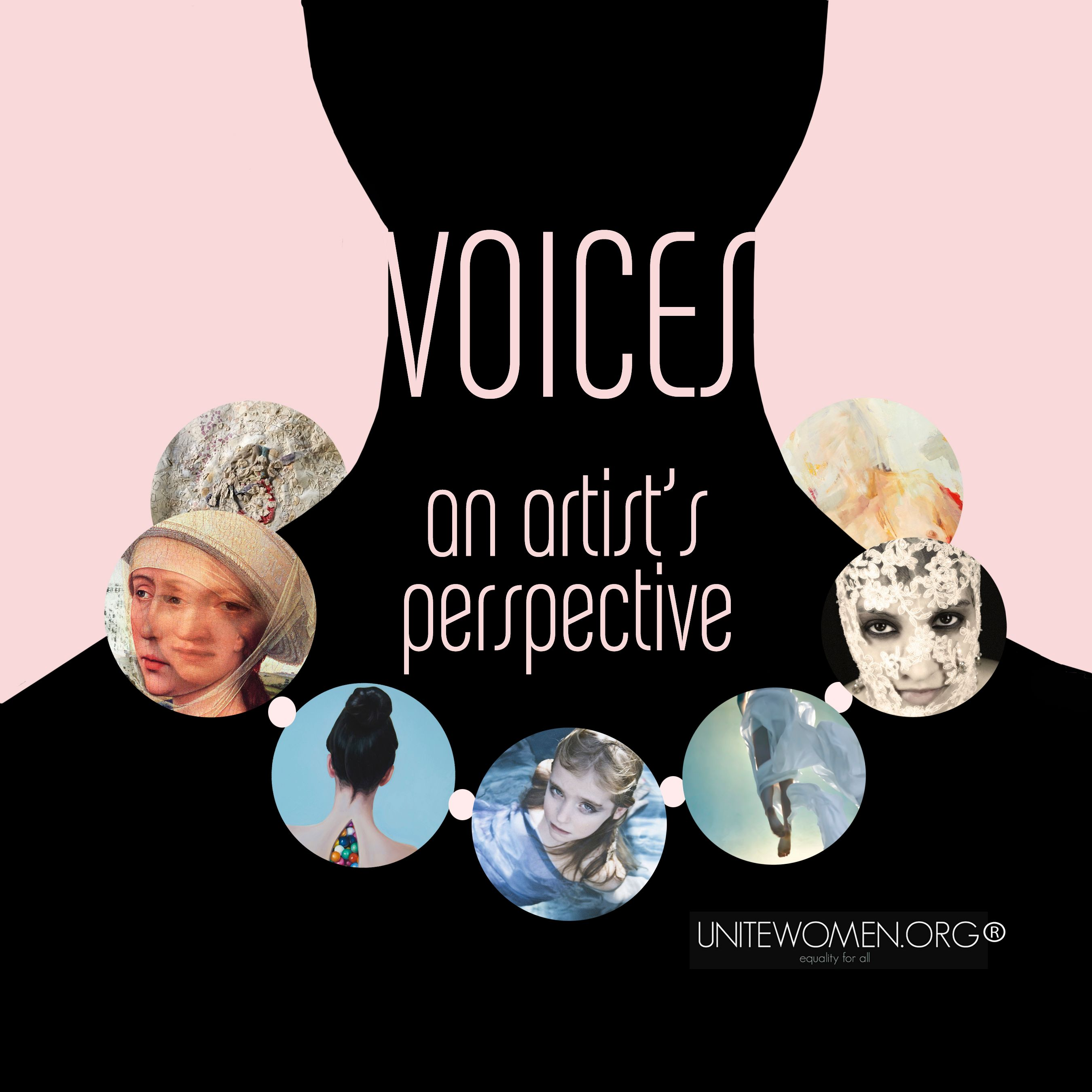 Voices: An Artist's Perspective